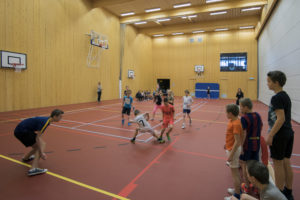 MultiFunctioneel Sportcentrum Zoetermeer