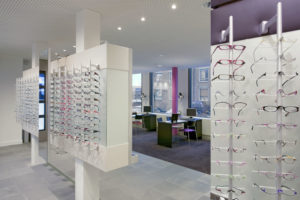 optiek Linneweever Wateringen